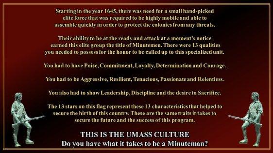 minuteman creed